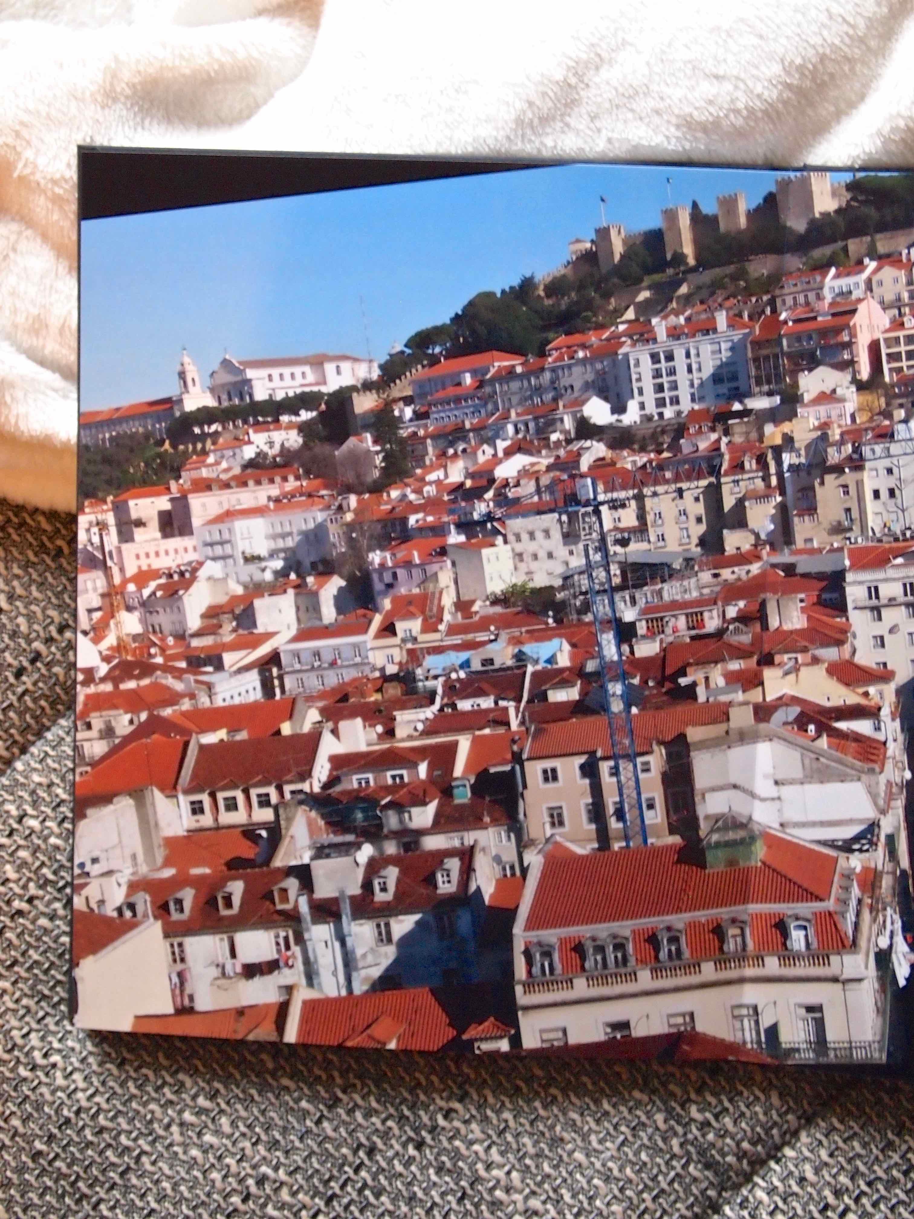 Mein Portugal Fotobuch