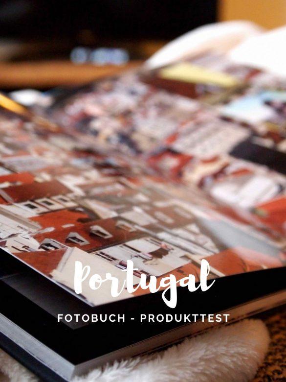 Portugal-Fotobuch