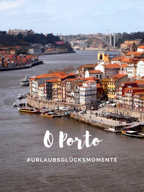 O Porto - Travel Guide