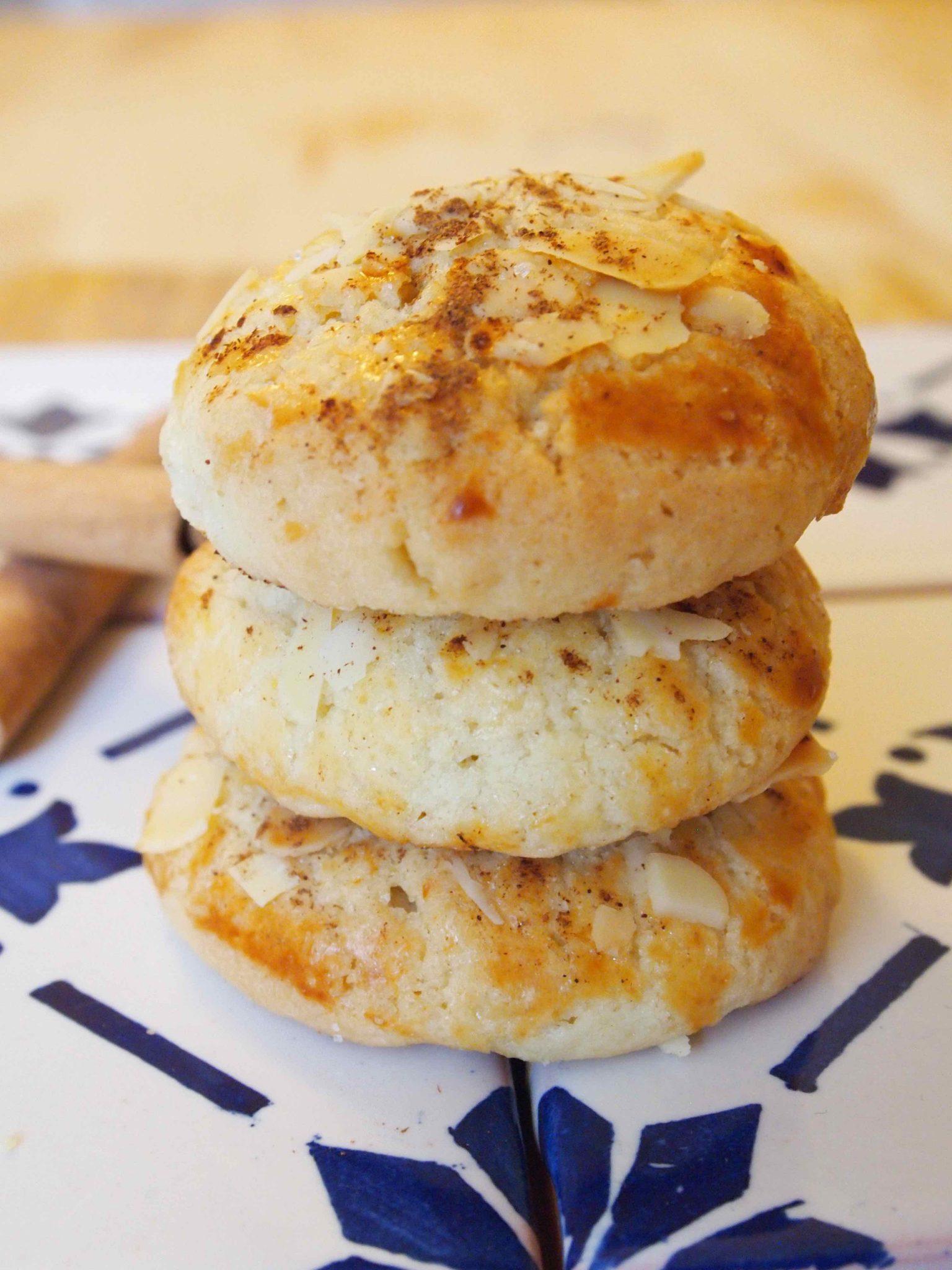 Hafeflocken-Kekse