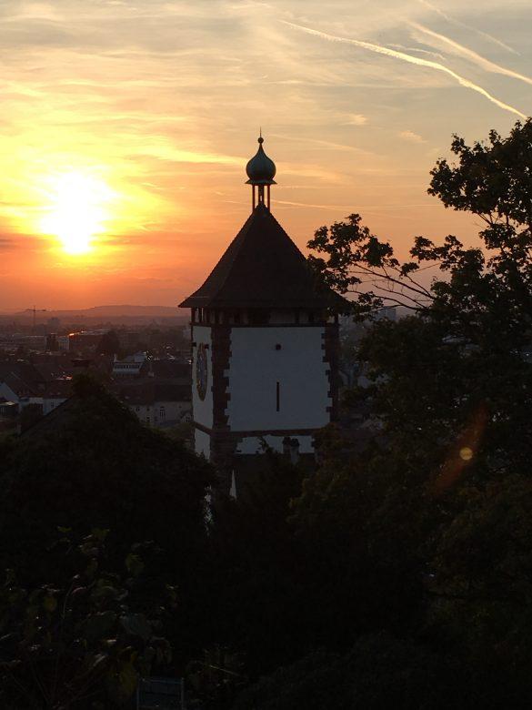 Freiburgliebe