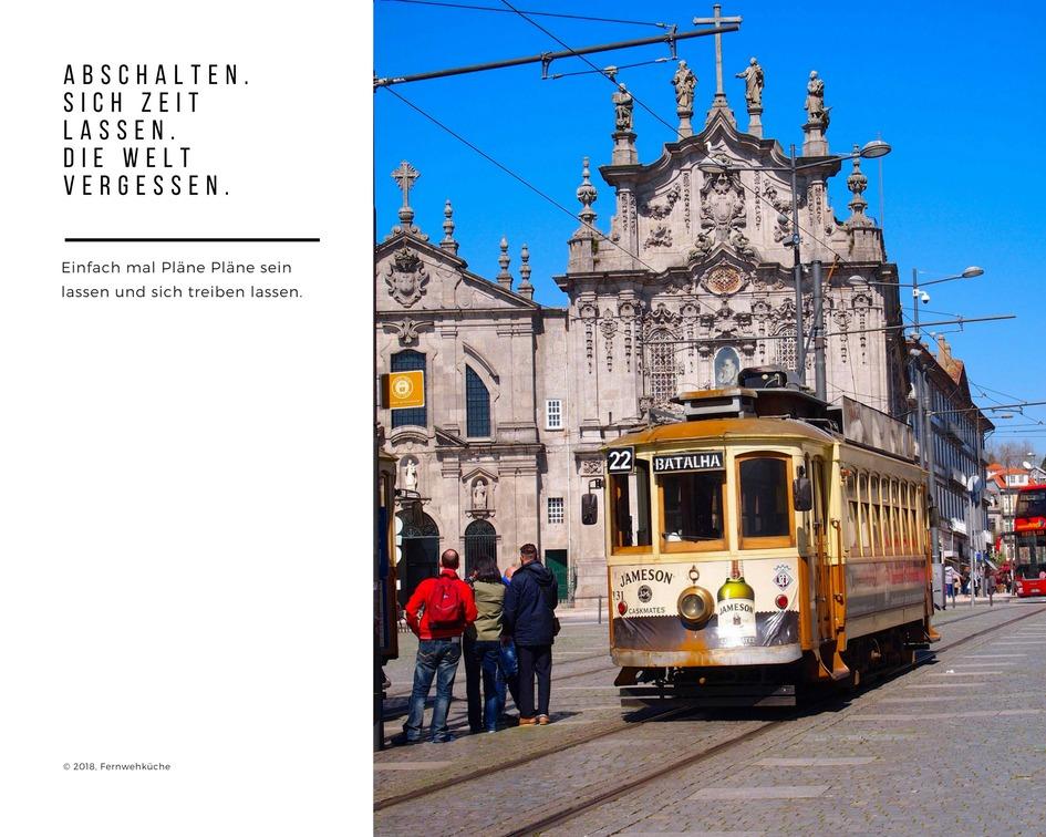 Porto Reisetipps