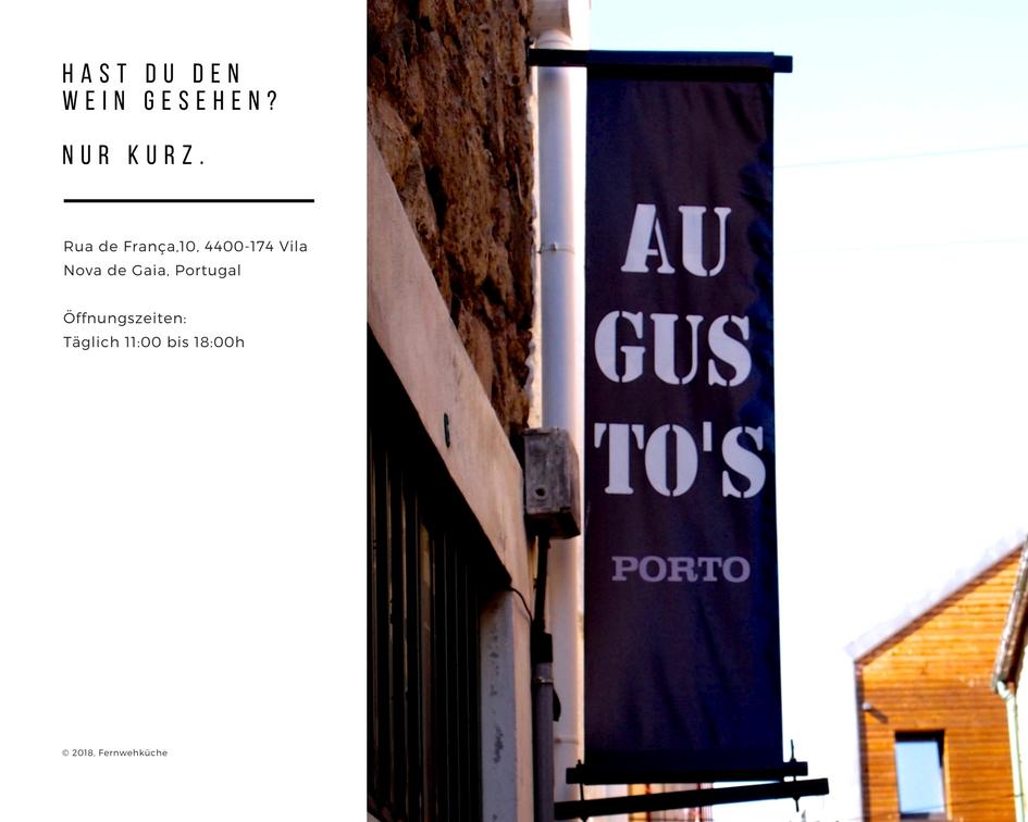 Porto Augustos