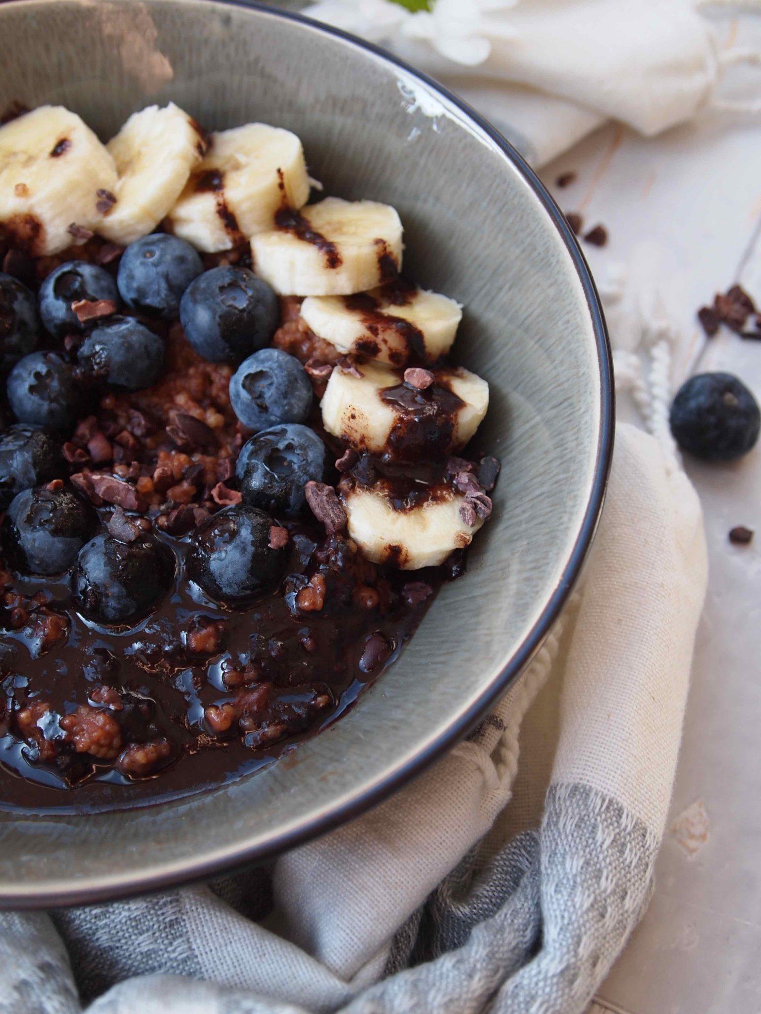 Kakao-Porridge