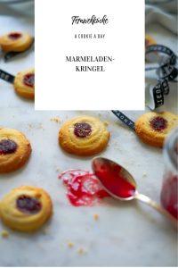 Marmeladenkringel