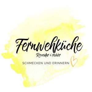 Fernwehküche Logo