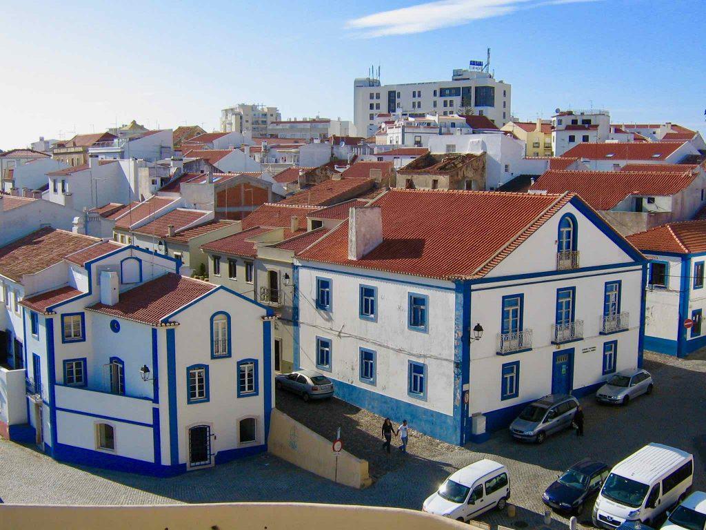 Sines Portugal