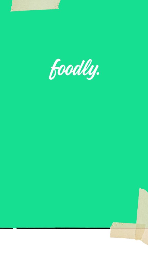 Foodly_Kooperation