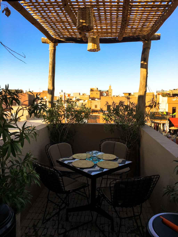 Foodie-Tipps für Marrakesch