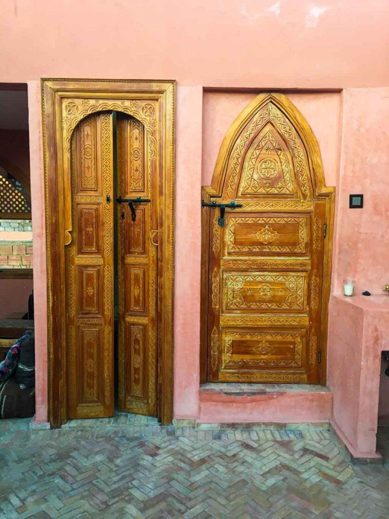 Warum du während deiner Marokko-Reise unbedingt in einem Riad übernachten solltest