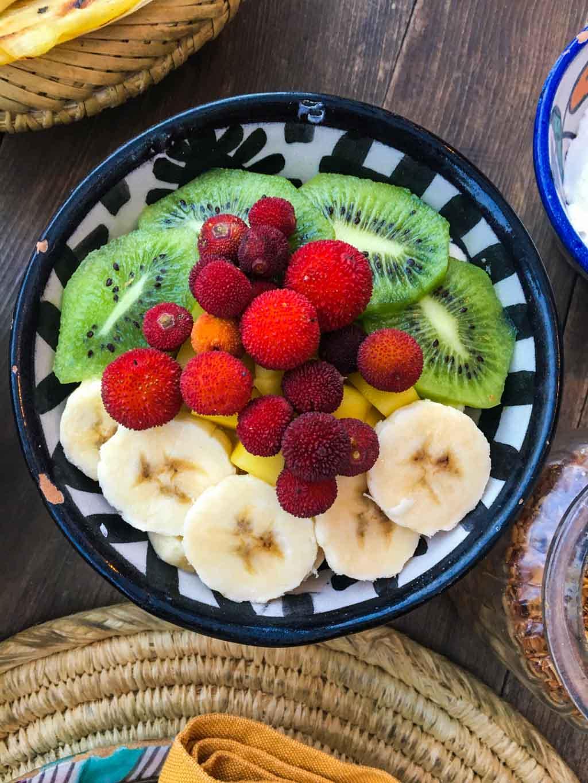 Foodie-Tipps Marrakesch
