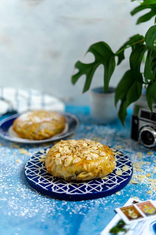 Marokkanische Pastilla