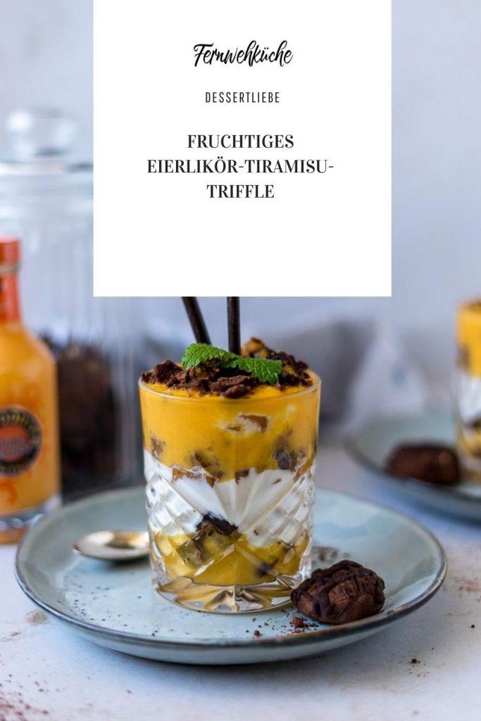 Pinterest Eierlikör-Dessert