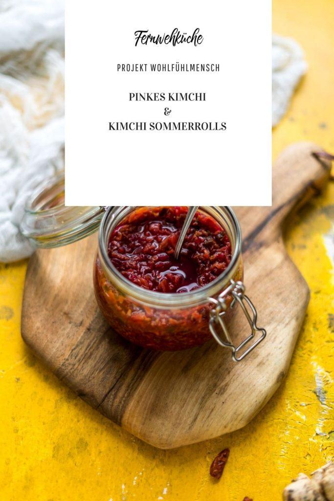 Pinterest Kimchi
