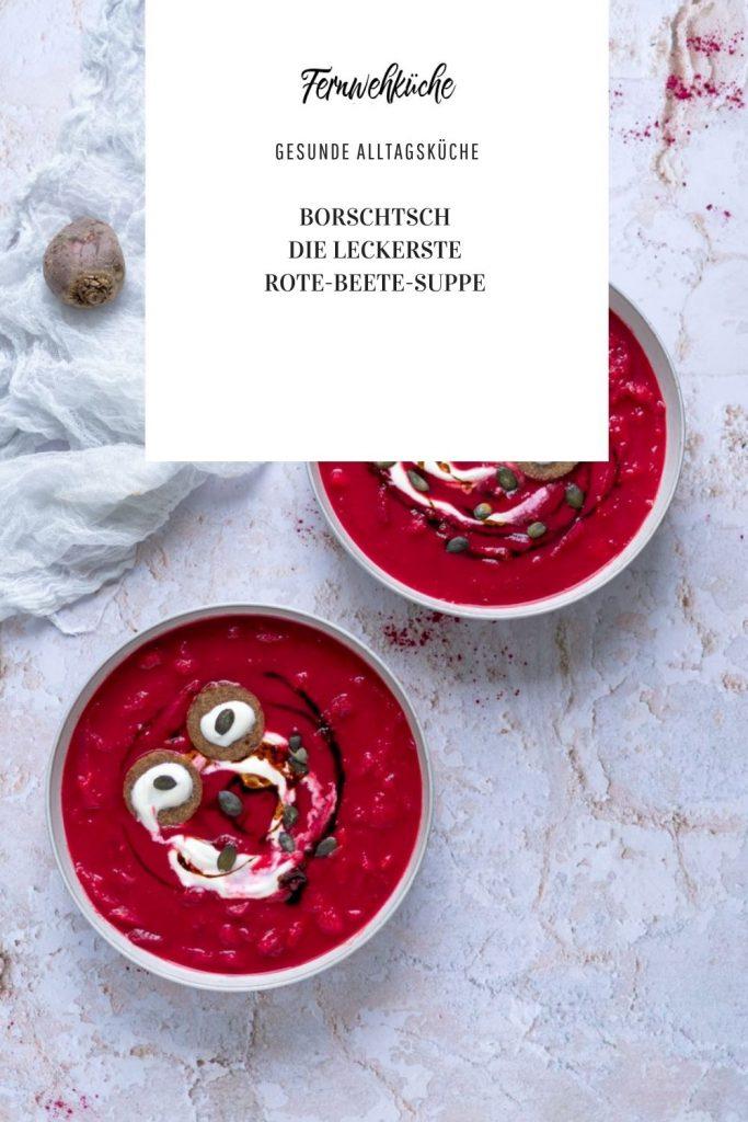 Pinterest Borschtsch