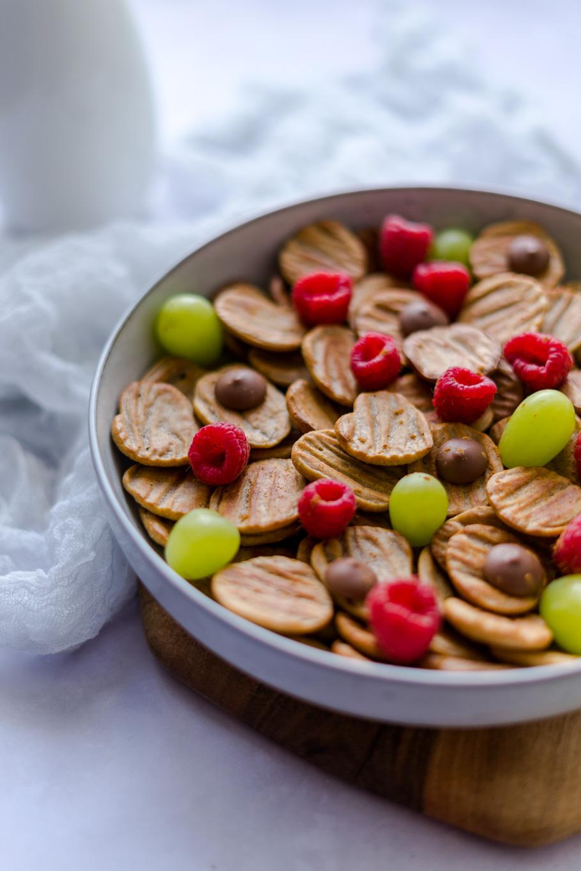 Pancake Cereal - Pancake Cerealien