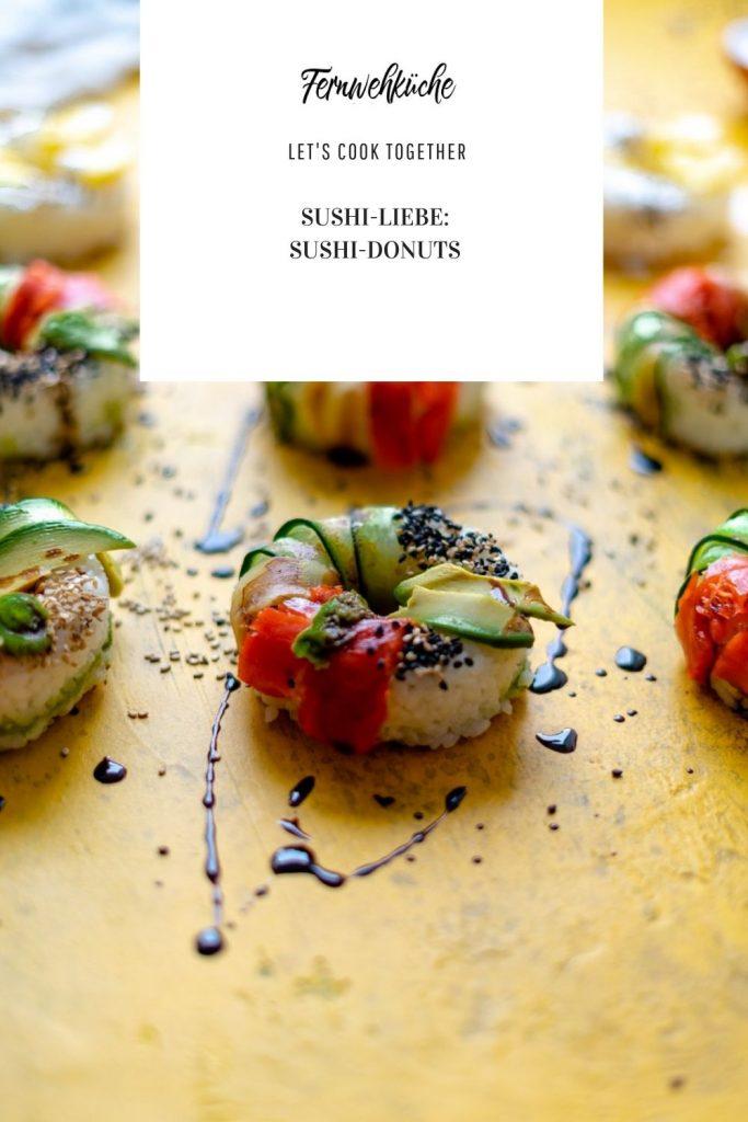 Pinterest Sushi-Donuts
