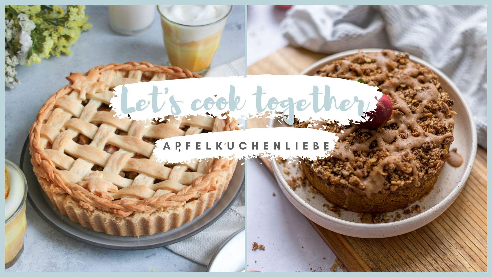 LTC Apfelkuchenliebe