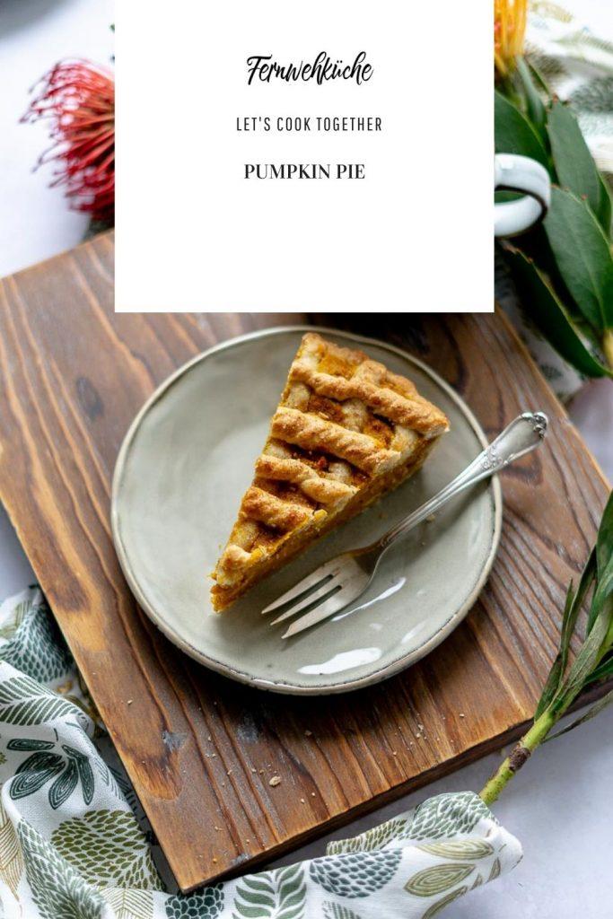 Pinterest Pumpkin Pie